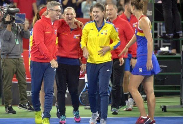 După SCANDALUL de la Cluj, Sorana Cîrstea își anunță RETRAGEREA din echipa de Fed Cup a României