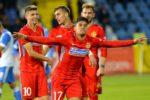 Florin Tănase: 'Este foarte importantă victoria. Mai ales după cum a decurs jocul în prima repriză, ne-au dominat, au avut posesia'