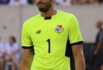 Jaime Penedo, după ce a fost dat afară de la Dinamo, are pe masă oferte din Major League Soccer