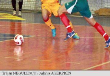 România, în grupă cu Kazahstan, în preliminariile Cupei Mondiale de futsal din 2020