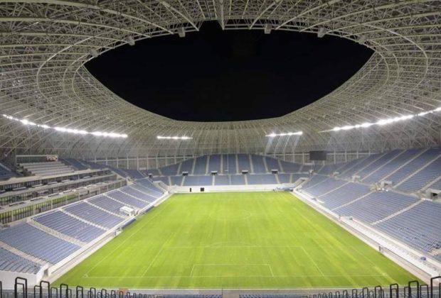 Gazonul artificial, interzis la meciurile din Liga I, din sezonul viitor