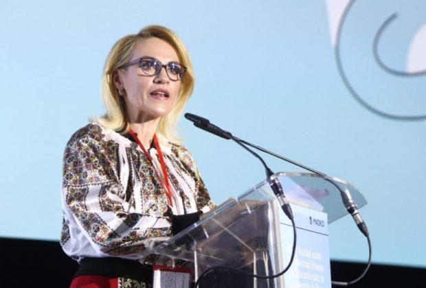 Gabriela Firea a redeschis Arena Națională: gazonul a fost reparat. Marele derby al campionatului se poate juca