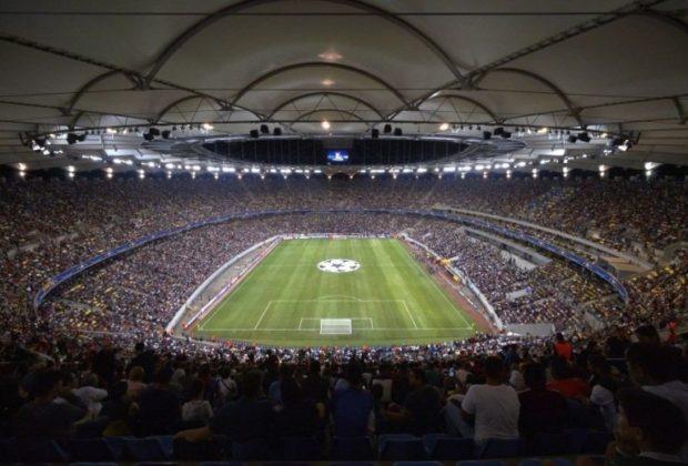 Liga Profesionistă de Fotbal a anunțat că meciul FCSB - CFR Cluj se va disputa pe Arena Naţională