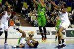 ACS Sepsi SIC Sfântu Gheorghe a terminat pe ultimul loc în Grupa D a EuroCup la baschet feminin, după ce a fost învinsă de turcoaicele de la Orman Genclik