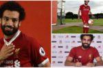 Mohamed Salah a fost desemnat, pentru a doua oară, cel mai bun jucător african al anului