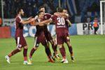 FC Voluntari a reușit doar un egal, pe teren propriu, cu Astra Giurgiu, în etapa a XX-a a Ligii I