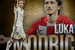 Luka Modric i-a atacat pe Messi și Ronaldo pentru neparticiparea la gala `Balonul de Aur`