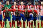 Atletico Madrid a 'smuls' cu greu un 3-2 de la Real Valladolid, într-un meci din etapa a XVI-a a campionatului Spaniei