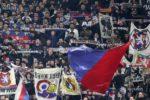 Lyon urcă pe podium după 3-0 cu AS Monaco