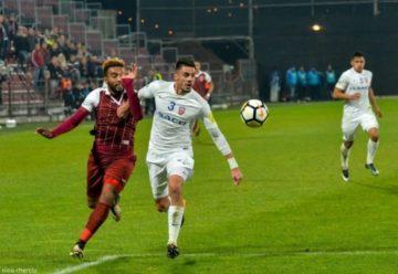 Becali îl vrea pe Andrei Burcă la FCSB, dar nu recunoaște că îl place pe căpitanul Botoșaniului, ci spune că vrea să le facă pe plac lui MM și lui Dică