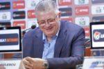 Gino Iorgulescu le sugerează jucătorilor nemulțumiți de stadioane sau de condițiile meteo, să plece în Spania sau Anglia