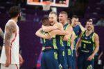Internaţionalul Vlad Moldoveanu, component al echipei de baschet U Banca Transilvania Cluj, diagnosticat cu hepatită virală de tip A