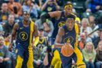 Meciurile dintre Indiana Pacers şi Sacramento Kings se joacă în Mumbai: NBA a mai organizat meciuri de pregătire în China, Europa sau Mexic