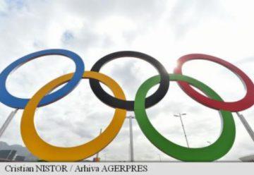 Ioana Bran, fost ministru al Sportului, la sarbatoarea campionilor clubului Olimpia București: 'Medaliile lor cresc bogația țarii noastre!'