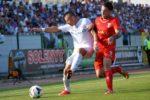 FC Botoşani a învins pe teren propriu Dunărea Călăraşi, scorul de 1-0, într-un meci din etapa a XXI-a a Ligii I,