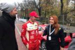 Ministrul Ioana Bran, la ultima etapă din Campionatul Național de Super Rally