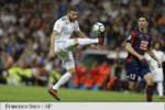 Karim Benzema: 'Faptul că am fost aplaudat contra lui Rayo mă face să simt că fanii de pe Bernabeu mă respectă mai mult ca niciodată'