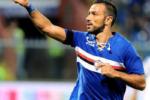 Fabio Quagliarella și-a prelungit contractul cu Sampdoria: Noul acord este valabil până în 2020
