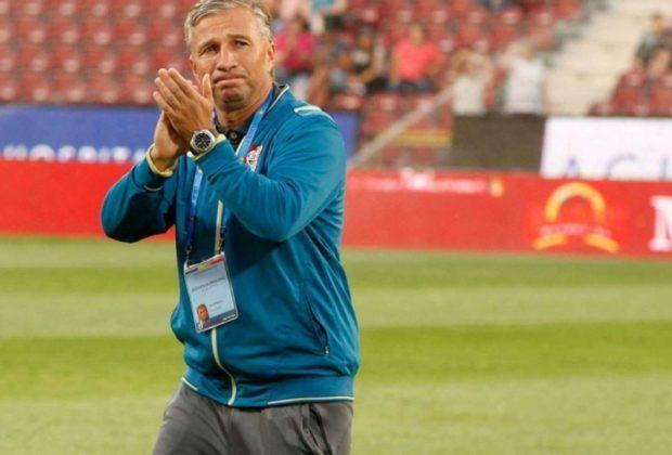 Dan Petrescu și-ar putea rezilia contractul cu Guizhou Zhicheng