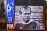Anunţ şocant făcut de fiica lui Ilie Balaci: Ce s-a întâmplat la mormântul marelui fotbalist
