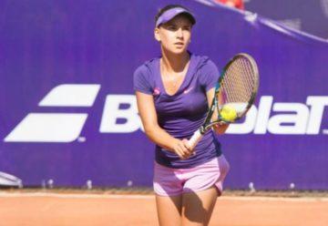 Perechea Irina Bara/Oksana Kalaşnikova s-a calificat în sferturile probei de dublu la Shenzhen