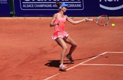 Mihaela Buzărnescu a câștigat 1,1 milioane de dolari în 2018: A fost un an bun pentru mine, dar am nevoie în continuare de sponsor