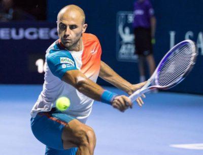Marius Copil va evolua contra ungurului Martin Fucsovics în primul tur la turneul de la Doha