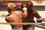 VIDEO - Mayweather a făcut SENZAȚIE în Japonia: Fostul campion mondial și-a zdrobit adversarul și a încasat o sumă uriașă