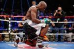 Floyd Mayweather revine în ring: Primește aproape 150.000 de euro pentru fiecare secundă în meciul de 77 de milioane de euro cu un japonez