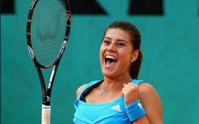 Performanță pentru Sorana Cîrstea, de Revelion: s-a calificat în sferturile unui turneu important