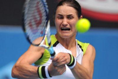 Monica Niculescu, SENZAŢIE la Shenzhen: Victorie cu Pliskova şi calificare în sferturile de finală