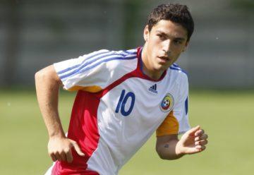 Nicolae Stanciu este dorit de Celta Vigo şi Borussia Monhengladbach