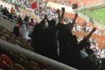 Femeile neînsoţite nu vor putea asista la Supercupa Italiei de la Jeddah, din Arabia Saudită