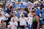 Karolina Pliskova s-a calificat în finala turneului de la Brisbane, după o victorie cu Donna Vekici, scor 6-3, 6-4