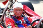 Fostul mare campion la Formula 1, Niki Lauda, a fost internat la terapie intensivă