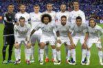 Real Madrid a fost învinsă de echipa de pe locul 15, Real Sociedad, cu scorul de 2-0