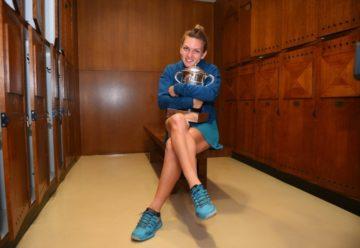 Vestea FABULOASĂ a începutului de an pentru Simona Halep: WTA a confirmat