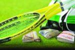 CUTREMUR în tenis: 83 de persoane au fost reținute, între care și 28 de jucători profesioniști, pentru MECIURI ARANJATE