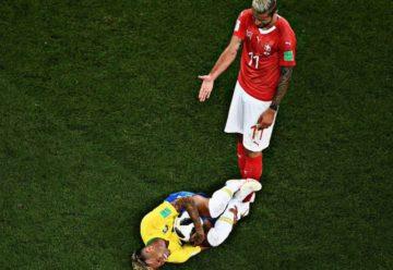 Talăl lui Neymar neagă faptul că ar fi făcut presiuni pentru ca Barca sa-l primească pe fiul lui înapoi