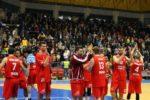 Liga Naţională de baschet masculin: CSM Oradea a învins, scor 82-76, formaţia BCMU Piteşti