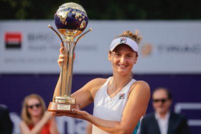Irina Begu s-a calificat în manşa a doua a Australian Open, după ce Andrea Petkovic a abandonat meciul