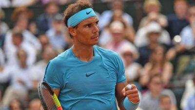 Rafael Nadal s-a calificat în turul 3 la Australian Open 2019: Spaniolul l-a învins pe australianul Matthew Ebden în minimum de seturi