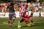Dinamo pierde și al doilea meci în cantonamentul din Turcia, scor 0-3 cu  FC Sion