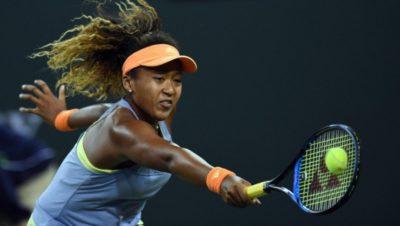 Naomi Osaka și Elina Svitolina s-au calificat în optimile Australian Open, după meciuri de trei seturi