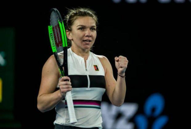 Simona Halep câștigă spectaculos la Australian Open în Turul III în fața jucătoarei americane Venus Williams
