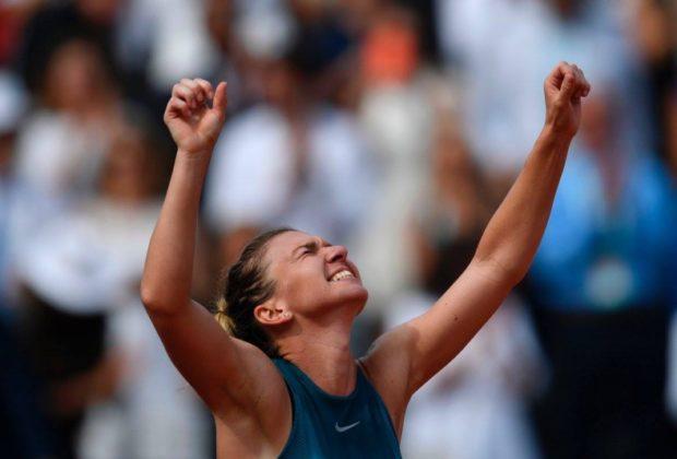 Simona Halep și-a anunțat STRATEGIA pentru meciul cu Serena Williams: Era o sperietoare când eram mai tânără, dar acum nu mă mai simt intimidată