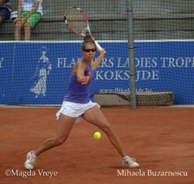 ZI NEFASTĂ la Australian Open -  Mihaela Buzărnescu şi Oliver Marach AU ABANDONAT