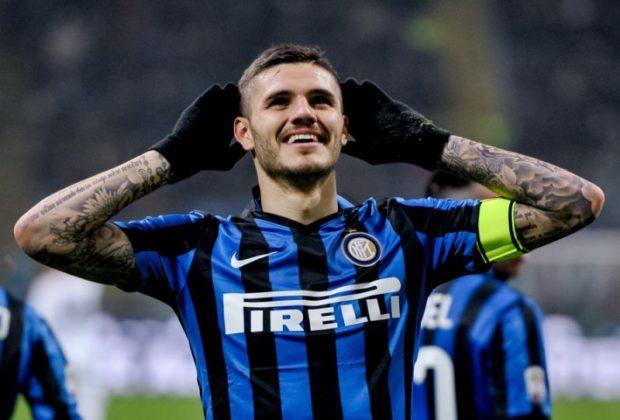 Wanda Nara face marele anunț - Mauro Icardi va rămâne la Inter Milano