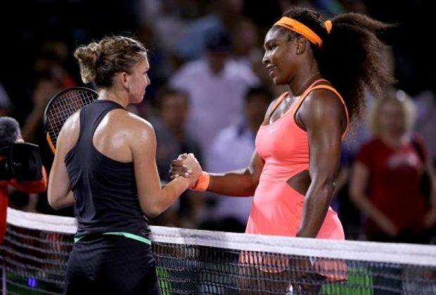 'Nu înţeleg, vreau şi eu ce ia Serena!': Replica Martinei Navratilova, după ce Serena Williams a SPULBERAT-o, a noua oară, pe Simona Halep