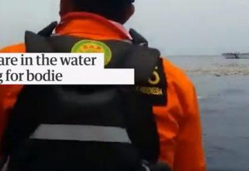 Căutările avionului dispărut luni deasupra Canalului Mânecii au fost suspendate marţi din cauza întunericului